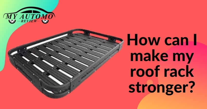 How much does it cost to put a roof rack on a car